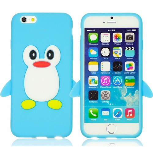 cover in gomma iphone se