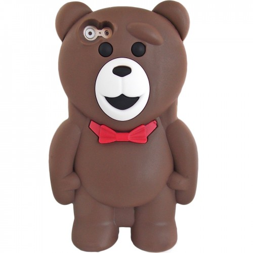 cover teddy iphone 6